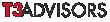 T3 Advisors Logo